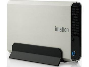 Imation Imation Apollo D300 3.0Tb External Hard Dr