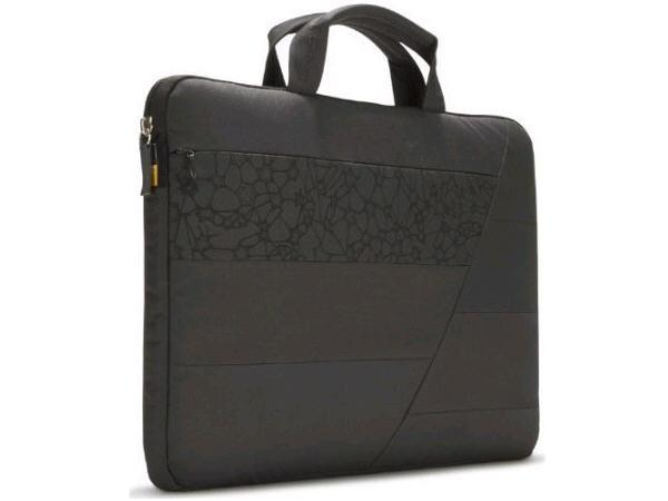 Case Logic Laptop Trend Attache 14 Inch - Dark Gre