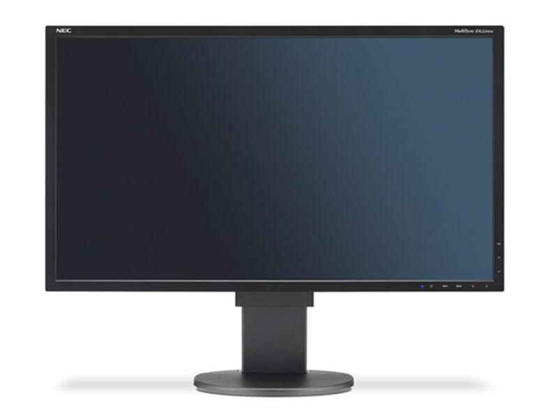 NEC Lcd Desktop Monitor 22In Led Backliting