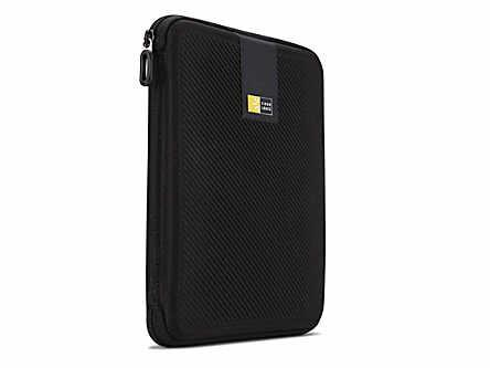 Case Logic Protective Ipad Case, Polyester - Black