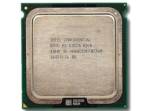 Hewlett Packard - HP Intel Xeon E5-2670 2.60Ghz 20