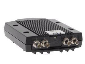 Axis Rugged Video Encoder H.264 & Mjpeg. 1-4 Video