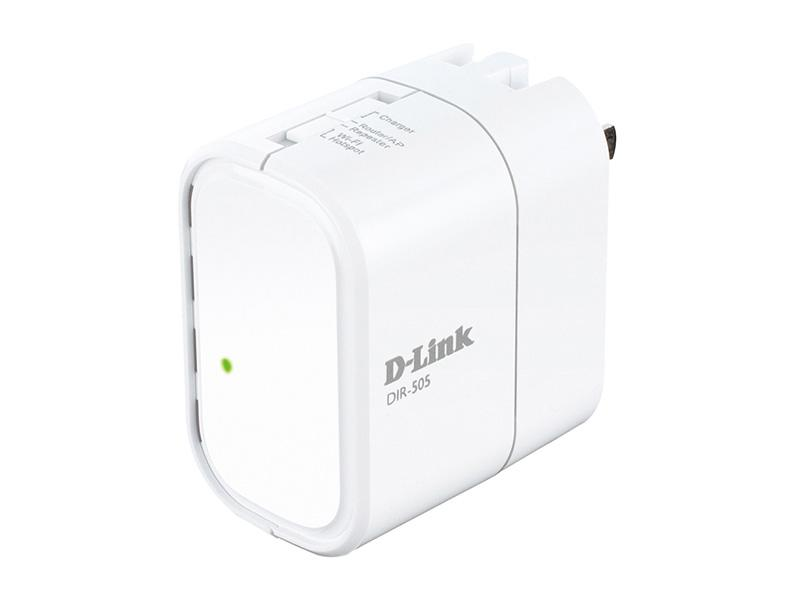 D-Link Wireless N Shareport Mobile Companion/Porta