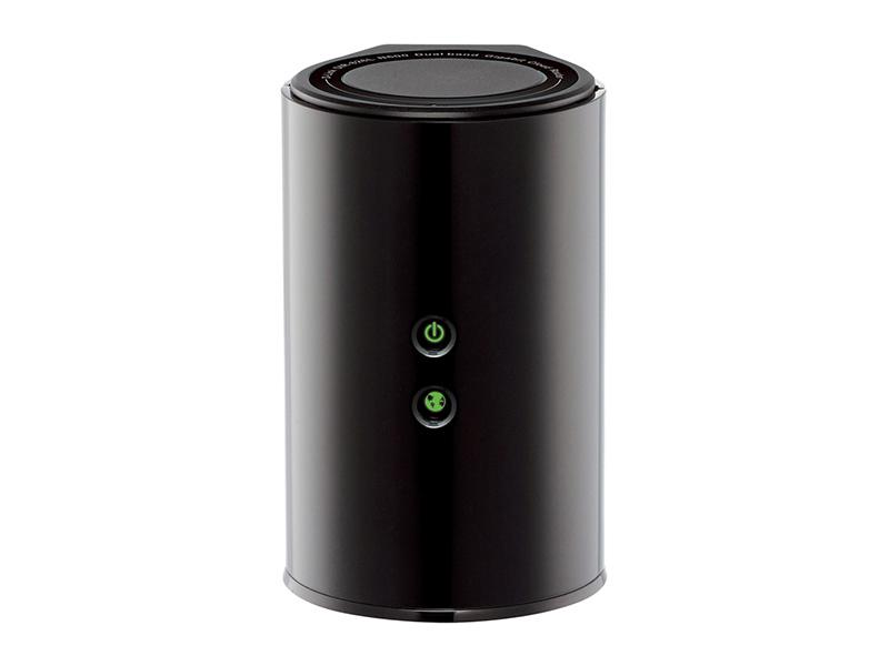 D-Link Wireless N600 Dual Band Gigabit App-Enabled