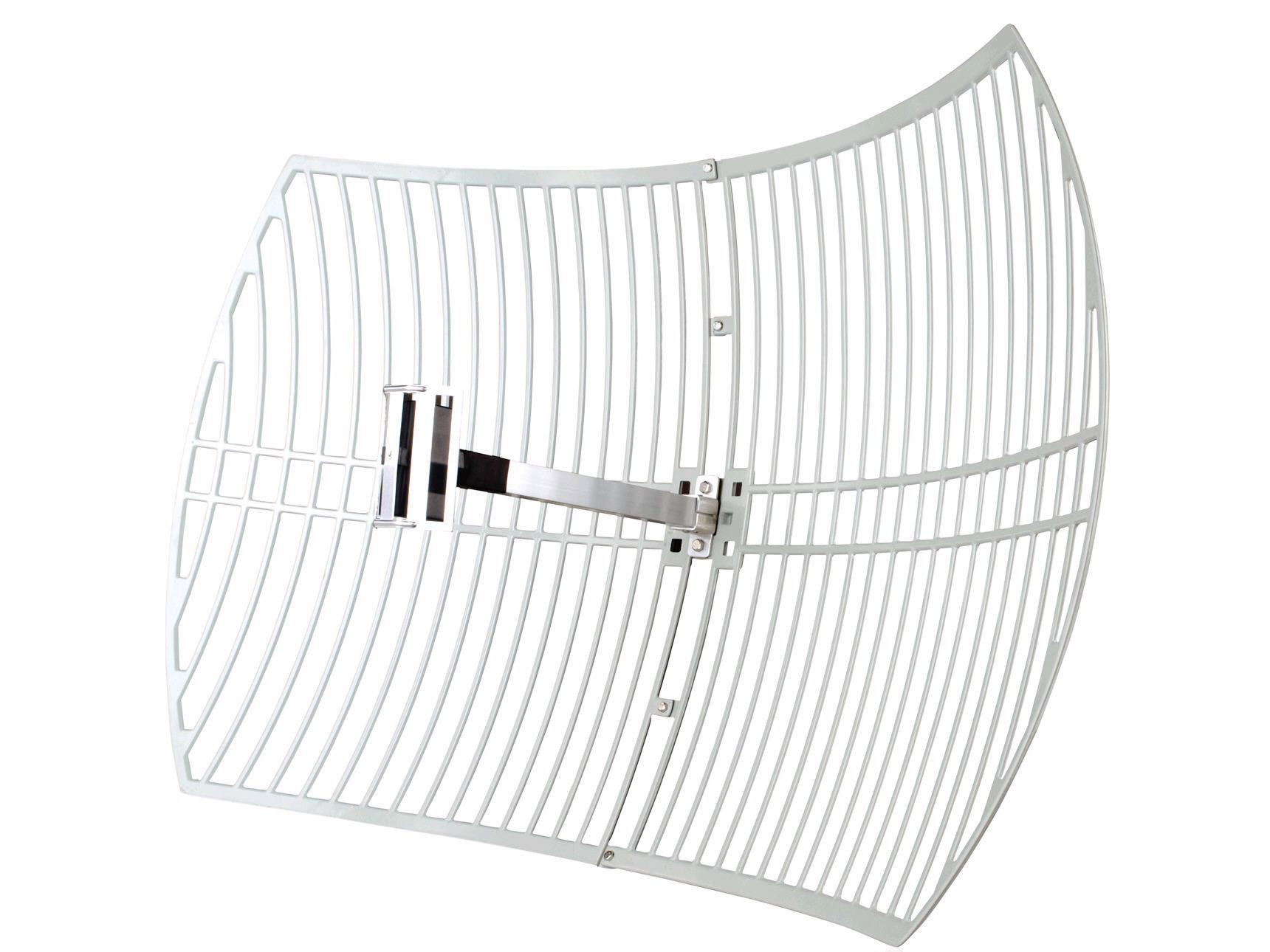TP-Link 2.4Ghz 24Dbi Outdoor Grid Antenna, N-Typ