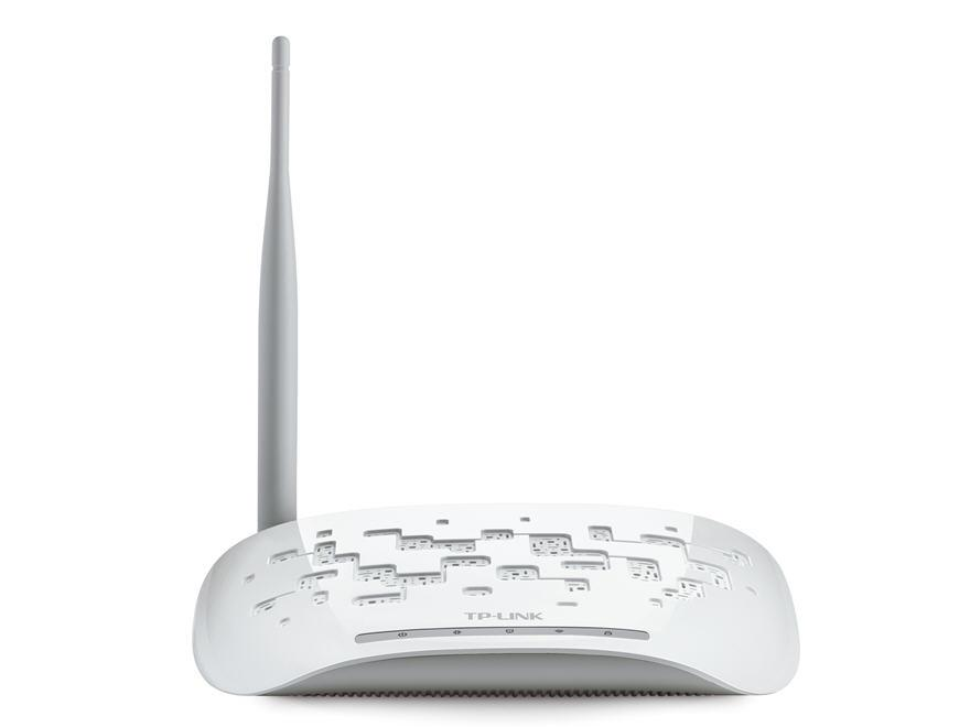 TP-Link 150Mbps Wireless N Access Point,  Passiv