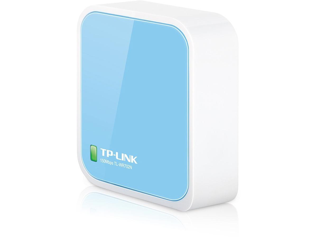 TP-Link 150Mbps Wireless N Mini Pocket Ap Router