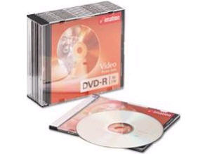 Imation Dvd-R 4.7 Gb 16X - Jewel Case - Storage Me