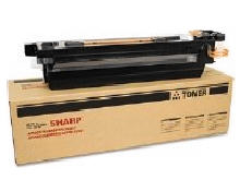 Sharp Sharp Black Toner Cartridge For Use In Arm33