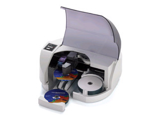 Primera Bravo SE CD/DVD Printer