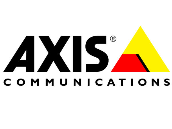 Axis Camera Stationcombines Easy Setup With An Int