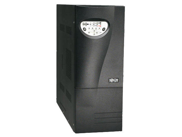 Tripp Lite Smartonline Tower Ups Sys 3000Va 8Outle