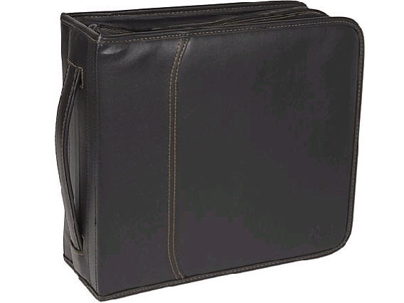 Case Logic Ksw 320 - Wallet For Cd/Dvd Discs - Kos