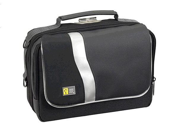Case Logic Pdvs-3 - Carrying Case - For Dvd Player