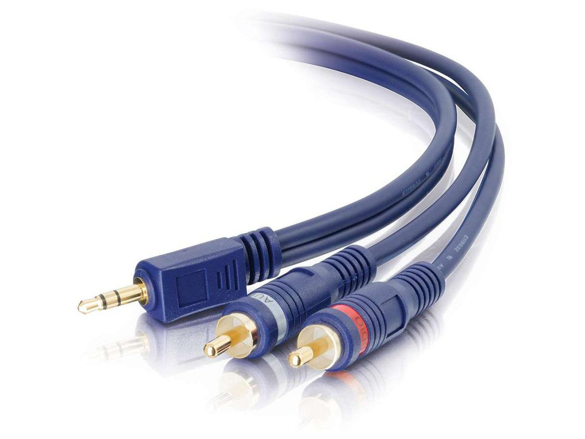 Cables to Go 25Ft Pro Series Dvi-D Cl2 M/M Cable