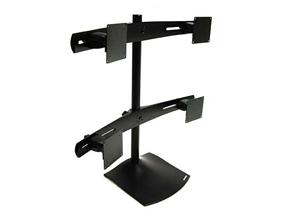 Ergotron Ds100 Quad-Monitor Desk Stand,Product Inc