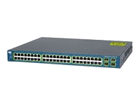 GCE Switch - 48 - Ethernet;Fast Ethernet;Gigabit E
