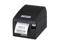 Citizen Thermal Pos, Ct-S2000, Enet & Usb, Bk