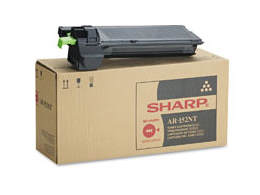 Sharp Sharp Black Toner Developer Cartridge For Us