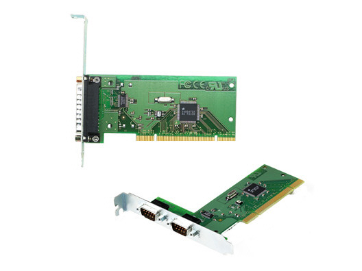 Digi Pci Exps 4 Port Rs-232 Ser Card W/O Cbl