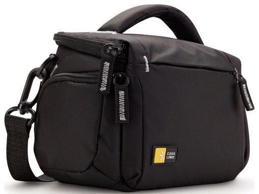 Case Logic Camcorder Case - Black