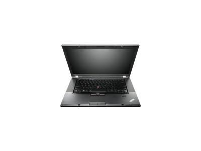 Lenovo French Thinkpad T530 - Black - 15.6 Hd+ Ag