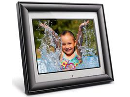 Viewsonic 8In Ultra Slim Digital Photo Frame, 800X