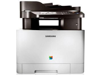 Samsung Clx-4195Fw,Colour Lmfp,18 / 18Ppm,Spl (Sam