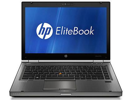 Hewlett Packard - HP English Elitebook 8470W - Int