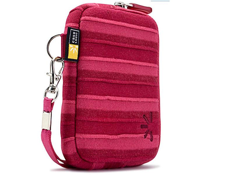 Case Logic Universal Trend Pocket, Stripes, Pink