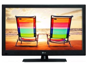 LG 37 Class Led Cmrcl Widescreen Dsply