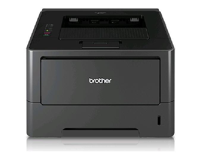 Brother Hl5450Dn Mono Laser Printer - Laser Printe