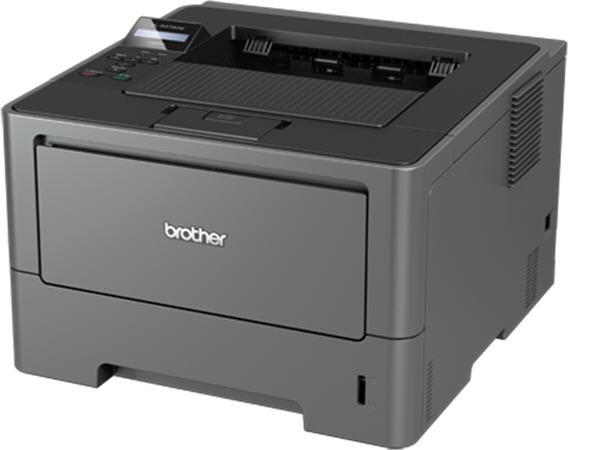 Brother Hl5470Dw - Laser Printer - Monochrome - La