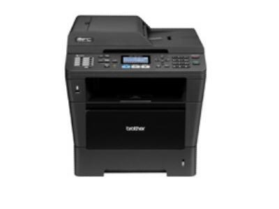 Brother Mfc8510Dn - Multifunction - Monochrome - L