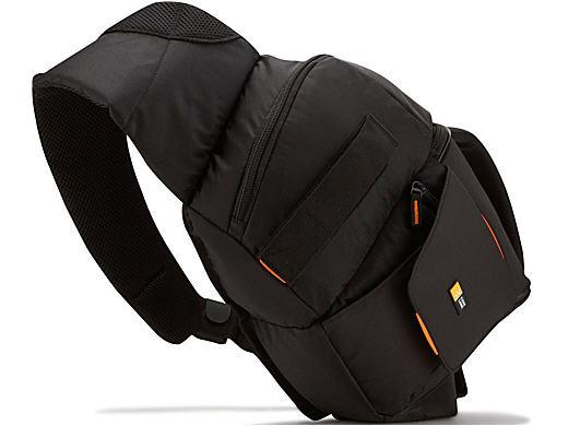 Case Logic Slr Camera Sling Wears Like A Backpack