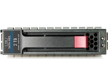 Hewlett Packard - HP Hp Msa2 1Tb 7.2K Rpm Lff (3.5