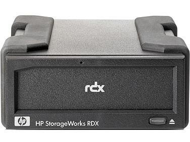 Hewlett Packard - HP Rdx1000 - Disk Library - 1Tb