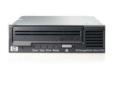 Hewlett Packard - HP Lto3 Ultrium 920 Scsi Int Tap