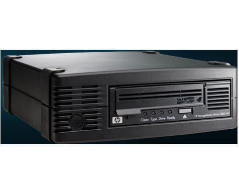 Hewlett Packard - HP Hp Lto-4 Ultrium 1760 Sas Ext