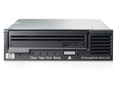 Hewlett Packard - HP Hp Lto-4 Ultrium 1760 Scsi In