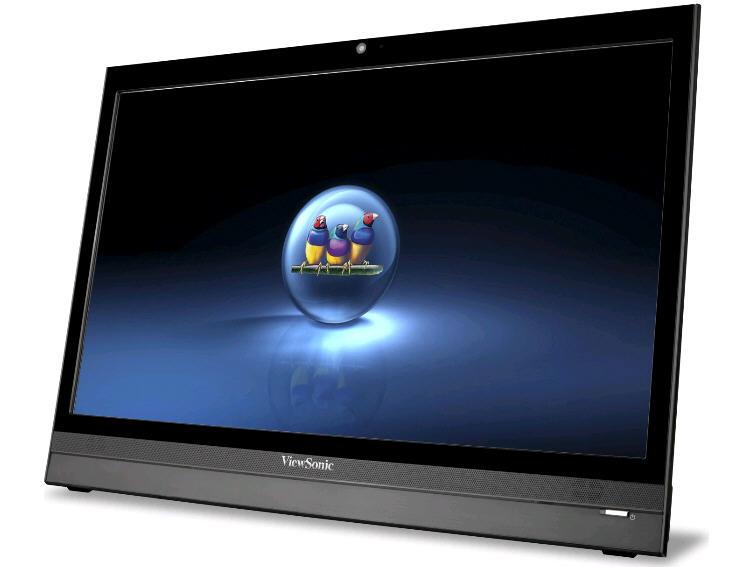 Viewsonic 22 Smart Display With 1920X1080 Full Hd