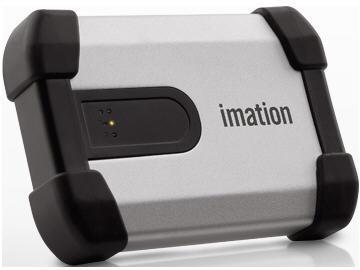 Imation Defender H100 External Usb Hard Drive