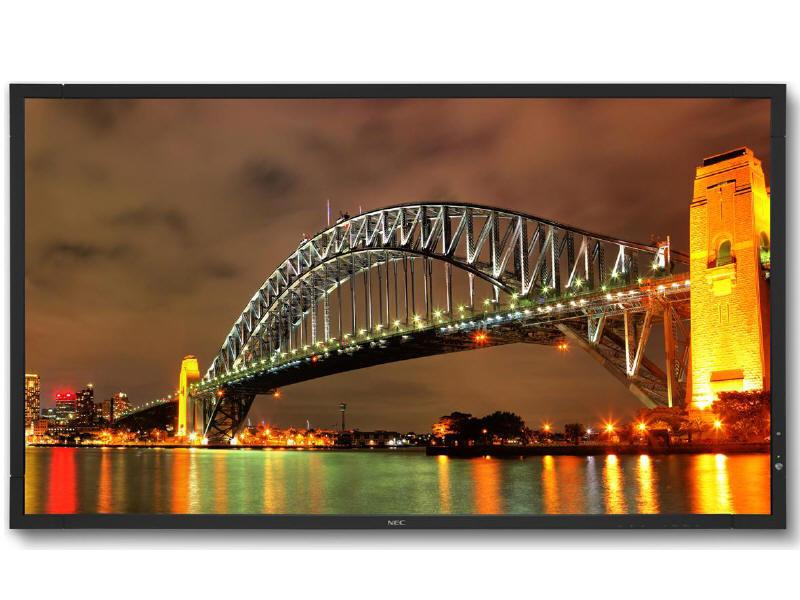 NEC X401S, 40 Led Lcd Slim Public Display Monitor,