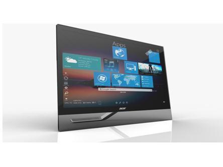 Acer T232Hlbmidz 23In 1920X1080 1000000000/1 250 C