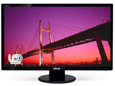 Asus Asus Ve278H 27 Wide Led, 16:9, 1920X1080, 50,