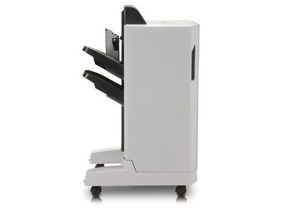 Hewlett Packard - HP Cm6000Series Hp 3-Bin Stapler