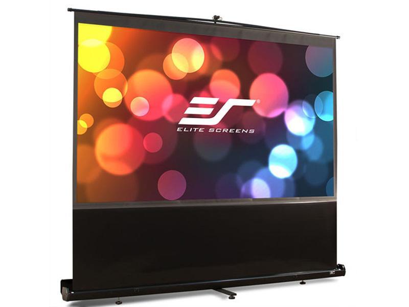 Elite Screens F100Nwh - 100In(16:9) Nominal Diagon