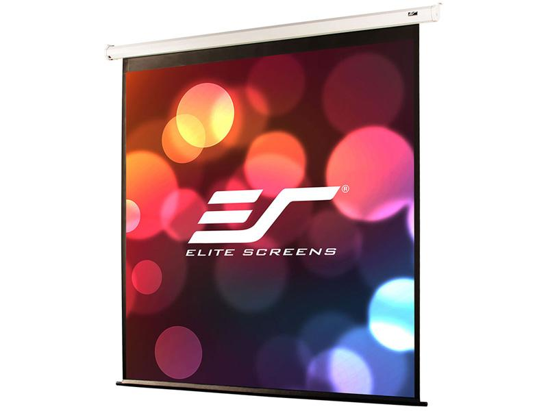 Elite Screens Vmax100Xwv2-E24 - 100In(4:3) Nominal