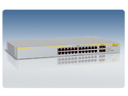 Allied Telesis 10/100/1000T X 48 Ports Managed Sta