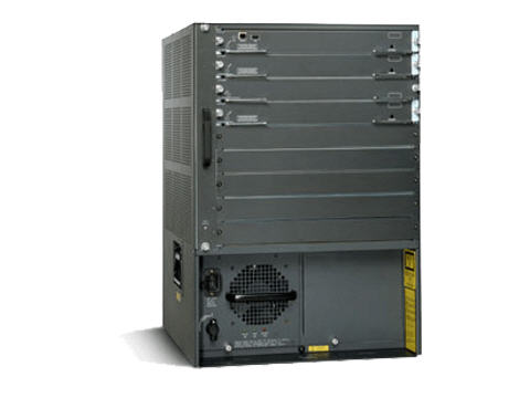 Special 9 Slot Cat  Used-120 Day Warranty